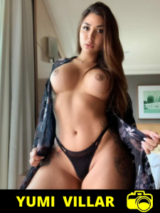 Nude photos of Yumi Villar, a very beautiful and sexy Brazilian girl who works as a luxury escort in Brazil. His beautiful body is to leave any man with his mouth open and hard cock.